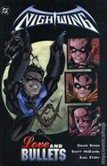Nightwing Love and Bullets TPB (2000 DC) 1-1ST