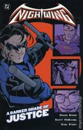 Nightwing A Darker Shade of Justice TPB (2001 DC) 1-1ST