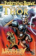 Mighty Thor/Journey Into Mystery Everything Burns TPB (2013 Marvel) 1-1ST