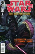 Star Wars Darth Vader and the Ninth Assassin (2013) 4