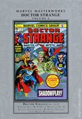 Marvel Masterworks Doctor Strange HC (2003-Present Marvel) 6-1ST