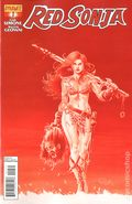 Red Sonja (2013 Dynamite) 1F
