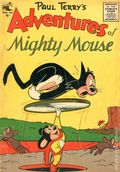 Adventures of Mighty Mouse (1955 Pines/Dell/Gold Key) 126