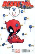 Deadpool (2012 3rd Series) 1H