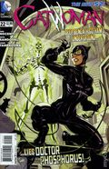 Catwoman (2011 4th Series) 22