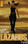 Lazarus (2013 Image) 2A