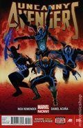 Uncanny Avengers (2012 Marvel Now) 10