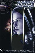 X-Men The Movie Beginnings TPB (2000 Marvel) 1-1ST
