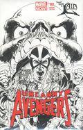 Uncanny Avengers (2012 Marvel Now) 1LAIRBW