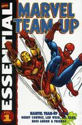 Essential Marvel Team-Up TPB (2002- 1st Edition) 1-1ST