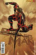 Bionic Man (2011 Dynamite) 22