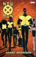 New X-Men TPB (2008 Marvel) Ultimate Collection By Grant Morrison 1-REP