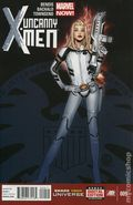 Uncanny X-Men (2013 3rd Series) 9