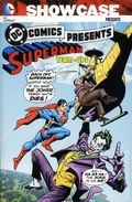 Showcase Presents DC Comics Presents TPB (2009) 2-1ST