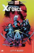 Uncanny X-Force TPB (2013-2014 Marvel NOW) 1-1ST