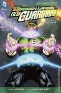 Green Lantern New Guardians HC (2012-2014 DC The New 52) 2-1ST