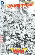 Justice League (2011) 22C