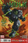 Indestructible Hulk (2012) 11A
