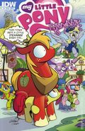 My Little Pony Friendship is Magic (2012 IDW) 9A