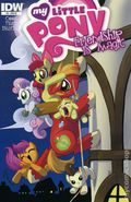 My Little Pony Friendship is Magic (2012 IDW) 9RI