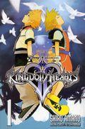 Kingdom Hearts II GN (2013 Yen Press Digest) New Edition 1-1ST