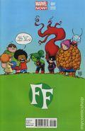 FF (2012 2nd Series) 1D