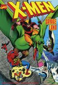 X-Men and Spider-Man Savage Land TPB (1987) 1-1ST
