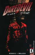 Daredevil TPB (1999-2006 Marvel Knights) By Kevin Smith and Brian Michael Bendis 9-1ST