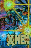 X-Men Omega (1995) 1-GOLD
