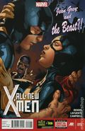 All New X-Men (2012) 15A