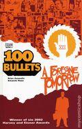 100 Bullets TPB (2000-2009 DC/Vertigo) 4-REP