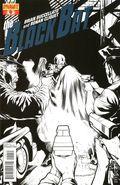 Black Bat (2013 Dynamite) 4D