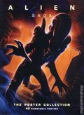 Alien Saga: The Poster Collection (2013 Insight Editions) 1-1ST