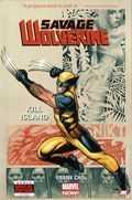Savage Wolverine HC (2013-2014 Marvel NOW) 1-1ST