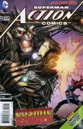 Action Comics (2011 2nd Series) 23A