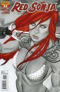 Red Sonja (2013 Dynamite) 1I