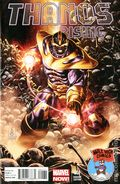 Thanos Rising (2013) 1MILEHIGH