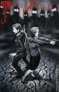 X-Files Season 10 (2013 IDW) 1C