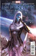 Infinity (2013 Marvel) 1D