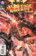 Justice League of America (2013 3rd Series) 7B