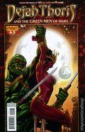 Dejah Thoris and The Green Men of Mars (2013) 5B