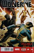 Wolverine (2013 4th Series) 8A