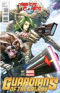 Guardians of the Galaxy (2013 3rd Series) 1THIRDEYE