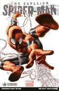 Superior Spider-Man TPB (2013-2014 Marvel NOW) 1-FPE