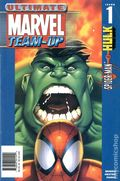 Ultimate Marvel Team-Up (2001) Special Edition 1