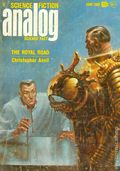 Analog Science Fiction/Science Fact (1960) Volume 81, Issue 4