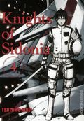 Knights of Sidonia GN (2013 Vertical Digest) 4-1ST