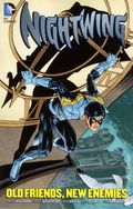 Nightwing Old Friends, New Enemies TPB (2013 DC) 1-1ST