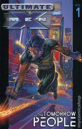Ultimate X-Men TPB (2001-2008 Marvel) 1-REP