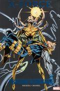 X-Force Phalanx Covenant HC (2013 Marvel) 1-1ST